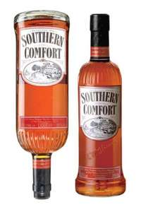 southern comfort 70cl £13 at sainsburys