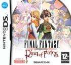 Final Fantasy - Crystal Chronicles: Ring Of Fates [Nintendo DS] PRE-ORDER from ChoicesUK - £16.99 (+5% Quidco)