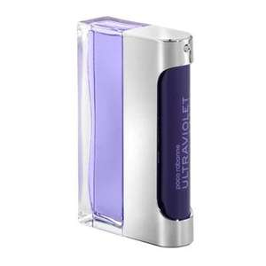 Paco Rabanne Ultraviolet Man Eau de Toilette Spray 100ml £26.99 (+£2.99 delivery) FragranceDirect - £29.98