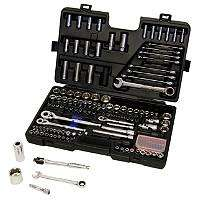 Halfords Advanced Professional 170 Piece Socket & Ratchet Spanner Set £109.99