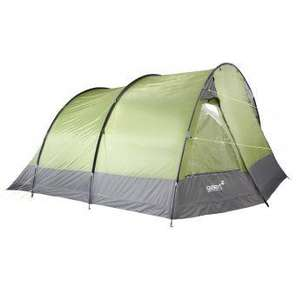 Gelert Corona 6-Man Family Tent TESCO SALE was £119.96 now £59.98 and use the £10 off a £50 spend code makes it £49.98
