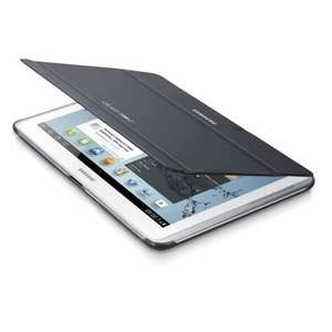 Samsung New Book for Galaxy Tab 2 10.1 - Dark Grey. FREE DELIVERY!!! £23.75 @ CBC Computer Systems