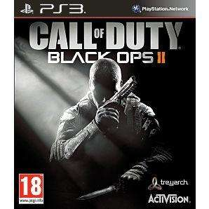 Black Ops 2 PS3 & Xbox 360 @ ASDA Direct