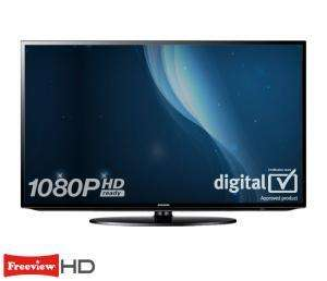 "Samsung 32"" UE32EH5000 1080p Freeview HD TV £249.99 @ Richer Sounds or Price Match at JL"