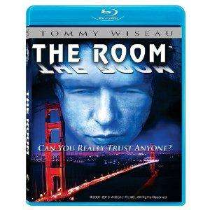 The Room (Tommy Wiseau) - finally on blu-ray - Amazon US