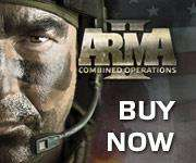 ARMA 2 / DAY Z Combined Ops pack £12.49 Steam Flash Sale 50% off