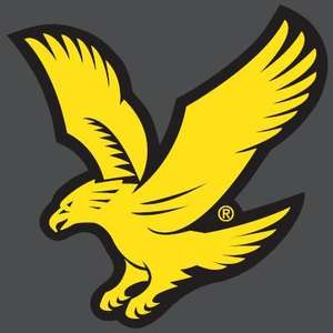 50% off Lyle and Scott