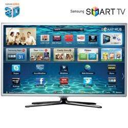 Samsung UE50ES6710 50 Inch Smart 3D LED TV £709  with which trial or £729.94  delivered + 2% quidco @ DirectTVs