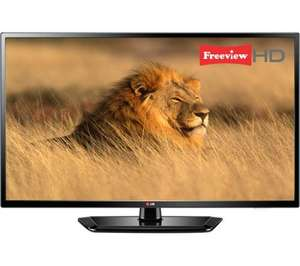 "LG 42LS345T Full HD 42"" LED TV £329 @ Currys sale just started"