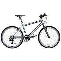 "Carrera Subway 2012 Hybrid Bike - 18"" & 20"" Frame - £199.99 Delivered @ Halfords"