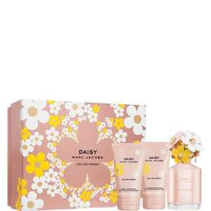 Marc Jacobs Daisy Eau So Fresh Giftset 75ML - £24.50 - The Perfume Shop