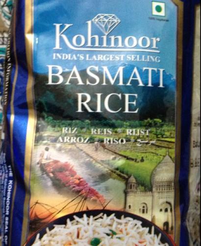Kohinoor Basmati Rice 500g for 25p @ Asda instore
