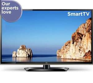 "LG 42LS575T Full HD 42"" LED TV at Currys/PC World  - £429.00 online"