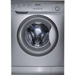 Bush A127Q Washing Machine - Silver Argos