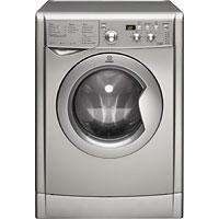 Indesit IWDD7123 Washer Dryer - £269.59 (with code DISC20) from Hombase.co.uk