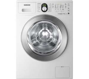 SAMSUNG WF1704WSE2 Ecobubble™ Washing Machine with 5 year warranty £329.99 @ Currys