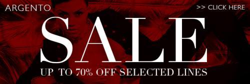 PANDORA sale Starts at Midnight, up to 40% Off