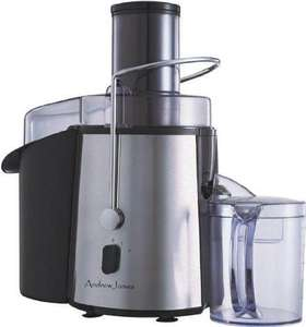 Andrew James Professional Whole Fruit Power Juicer 850 Watts With Juice Jug And Cleaning Brush £29.85 @ Amazon / Andrew James UK LTD
