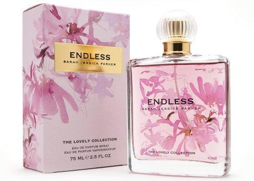Amazon - Sarah Jessica Parker The Lovely Collection Endless Eau de Parfum Spray for Women 75 ml