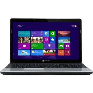 Packard Bell EasyNote TE 15.6 inch Intel Celeron Dual-Core, 4GB RAM, 500GB, Windows 8, Black £249 @ Tesco