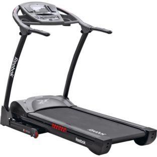 Reebok Z9 Treadmill.  335/8735  Argos