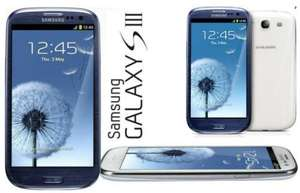 Samsung Galaxy S3 , 100 minutes, 5000 text, unlimited data - three network (handset price was 79.99, depending on color)  from OneStopPhoneShop.co.uk @ 15 per month