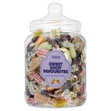 Tesco Giant Sweet Shop Jar (1.1Kg) Half Price Was £6.00 Now £3.00