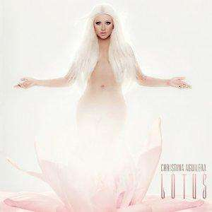 Christina Aguilera - Lotus [Deluxe Edition] - £4.99 + Free Delivery @ Amazon