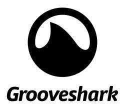 Grooveshark anywhere for $5/month $50 per year. Total £32