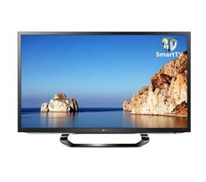 """LG 47LM620T Full HD 47"""" LED 3D TV from Currys for £649"""
