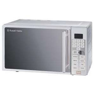 £47.99 for a digital Russell Hobbs Microwave @ Homebase
