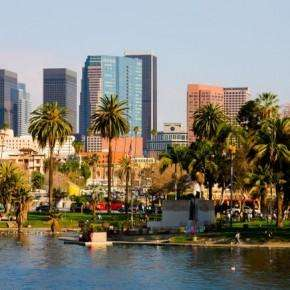Los Angeles direct from London Heathrow with Air New Zealand for £392 on Ebookers.com