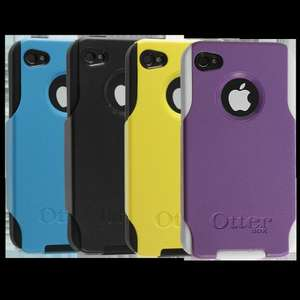 Genuine Otterbox Commuter Case £7.50+£2.50 p&p [iPhone 4/4S, HTC HD7/Desire/Evo 3D] @ Orange Accessories