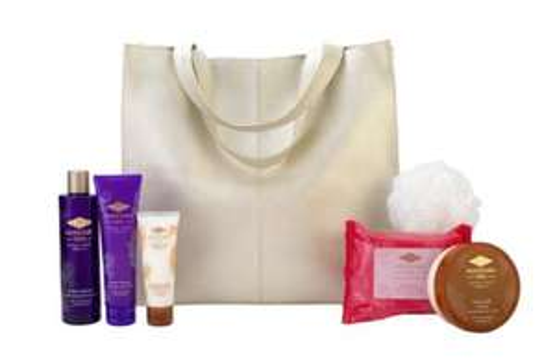 Mandara Spa Gift Set @ Sainsburys in store 10 reduced from 40 at sainsburys