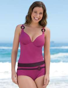 Bravissimo Sun Seeker Tankini Top - was £36 now £11 + Del (Total £14.95