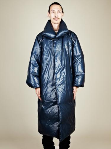 Maison Martin Margiela Show Bin Bag Jacket @ oki-ni £627