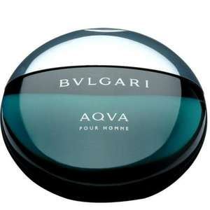 Bvlgari Aqva Pour Homme 100ml £29.95 delivered from CheapSmells