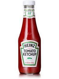Heinz Tomato Ketchup 450g @ Poundland