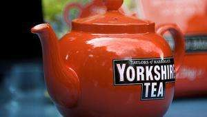 Yorkshire Tea 160bags+50% extra free (240 bag pack) £3.99 @ Home Bargains
