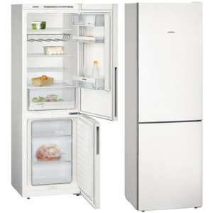 Siemens KG36VVW30GB Fridge Freezer class A++ £348 or £273 with cashback @ Electro Centre
