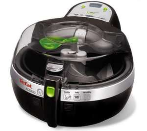 Tefal GH800015 1.2Kg ActiFry Fryer - Black @ Argos - Nearly half price off RRP