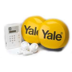 Yale Premium Alarm Kit £144 R&C or £147.95 Delivered or £137.47 after TCB (RRP £250) @ Homebase