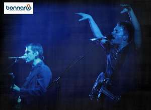 Free Download - soundboard recording of Radiohead's 2006 Bonnaroo performance
