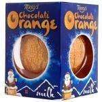 Terry's Chocolate Orange £0.50. Asda in store
