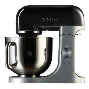 Kenwood kMix KMX54 Stand Mixer Black or White @ Amazon Italy