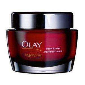 Olay Regenerist Daily 3 Point Treatment Cream 50 ml £9.09 @ Amazon