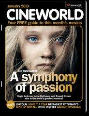 Cineworld eMagazine - Free on iPad