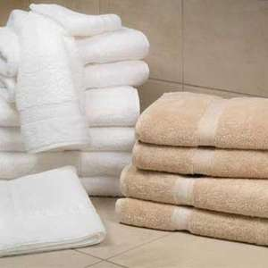 Hand Towels £1. Bath Towels £2.@Asda.In Store.