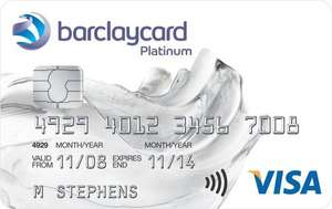 Barclaycard Credit Card 0% on Balance transfers for 24 MONTHS and 3 months purchases at 0%