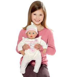 Baby Annabell Interactive Doll £29.99 @ Toys R Us instore